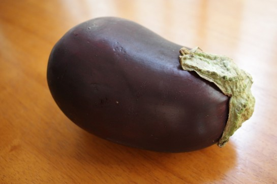 Post image for what to do with an eggplant